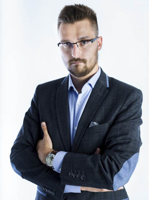 Daniel Skoumal